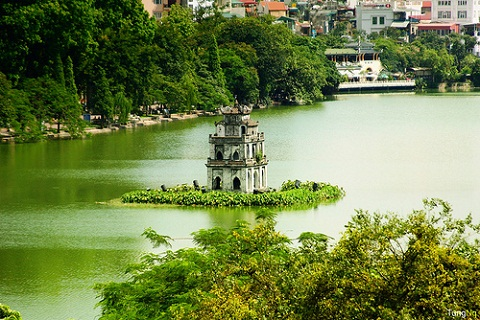 Hà Nội đứng đầu danh sách thành phố du lịch ngắn ngày rẻ nhất