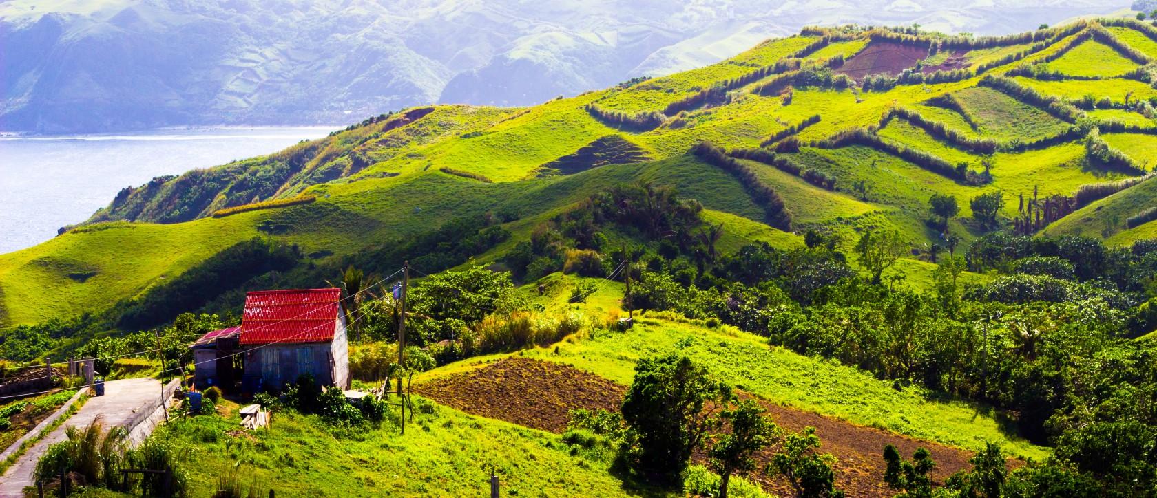 Cảnh đẹp Philippine