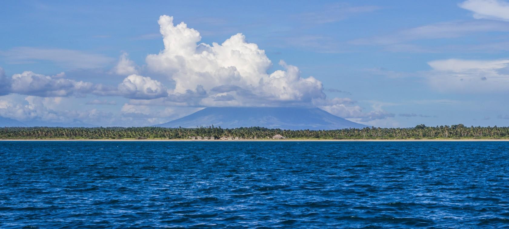 Cảnh đẹp ngoạn mục ở Philippine khiến bạn muốn xách ba lô lên và đi ngay lập tức