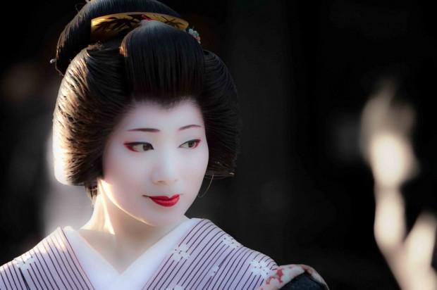 Nét văn hoá của đàn bà Nhật