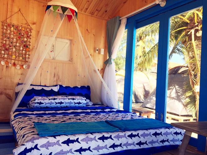 Những lều ngủ đang hot cho mùa du lịch 30/4