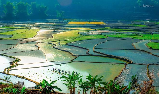 Những điểm đến đẹp nhất Lai Châu