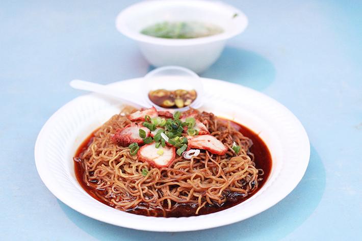 Những món ăn nhất định phải thử ở chợ đêm Malaysia