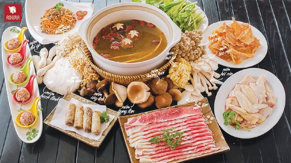 5 địa điểm tụ tập cực hay ho cho dân công sở Hà Nội
