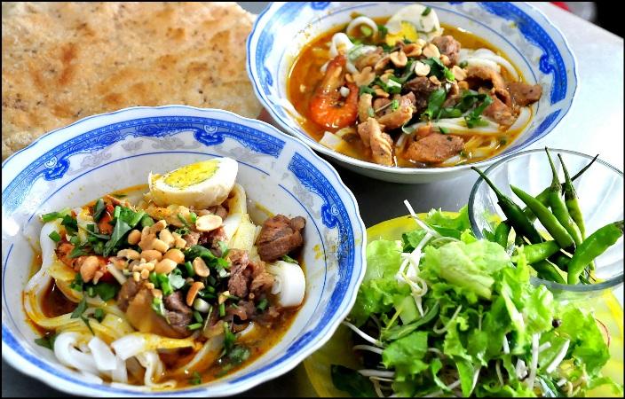 Địa chỉ thưởng thức 4 món ngon đặc sản của Đà Nẵng