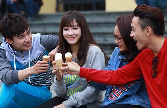 8 trải nghiệm 'đốn tim' du khách mùa đông ở Hà Nội