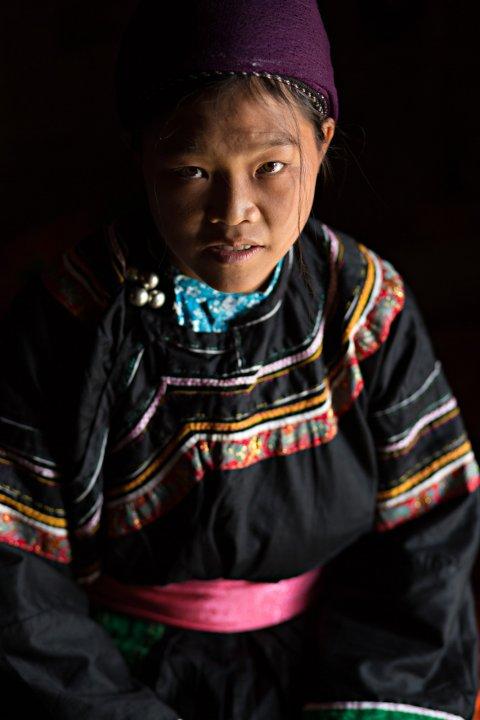 Vẻ đẹp con người vùng cao Việt Nam trên báo Mỹ