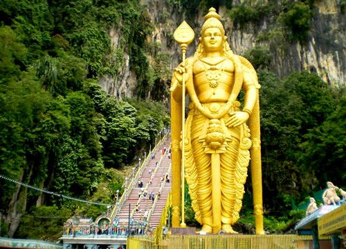Tour du lịch liên tuyến Singapore - Malaysia 5 ngày giá chỉ từ 9,9 triệu đồng