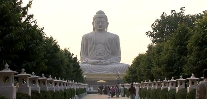 Yên Tử vào top điểm đến hành hương cho tín đồ Phật giáo