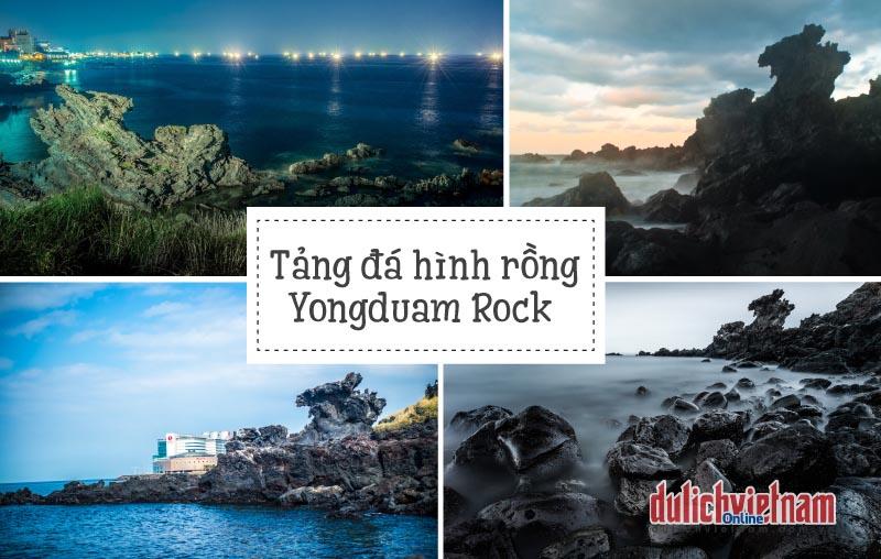 Du lịch Jeju 3N3Đ với lịch trình siêu hấp dẫn - không visa - giá cực rẻ
