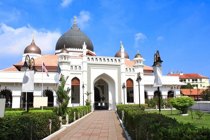 Nhà thờ Hồi giáo Kapitan Keling