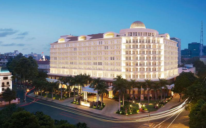 3 khách sạn Việt Nam vào top 100 khách sạn tốt nhất thế giới năm 2019