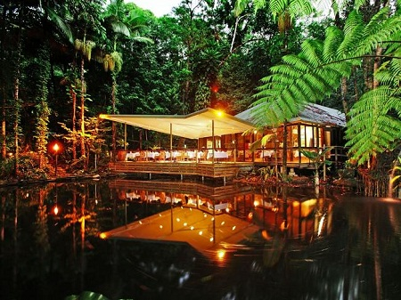 Daintree Eco Lodge and Spa, Queensland