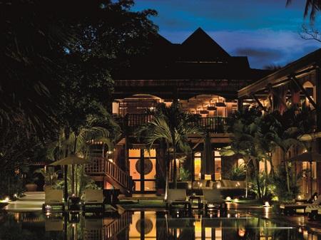 Khách sạn Belmond La Residence d'Angkor, Campuchia