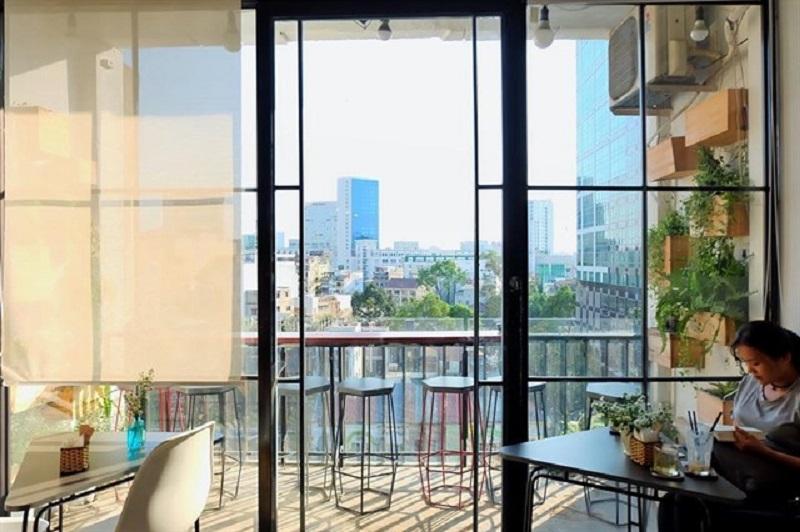 Khám phá khu chung cư hot nhất phố đi bộ Nguyễn Huệ (phần 1)