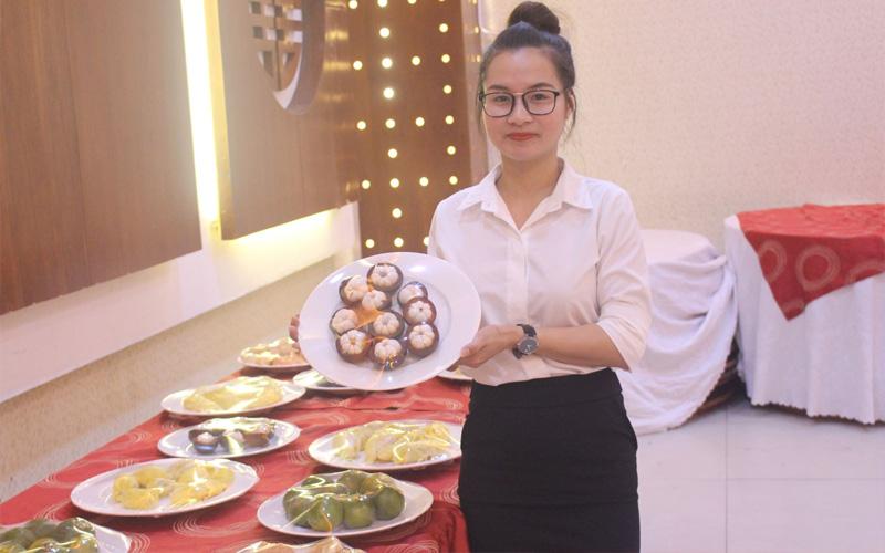 Khánh Hòa: Lễ hội trái cây Khánh Sơn lần thứ I