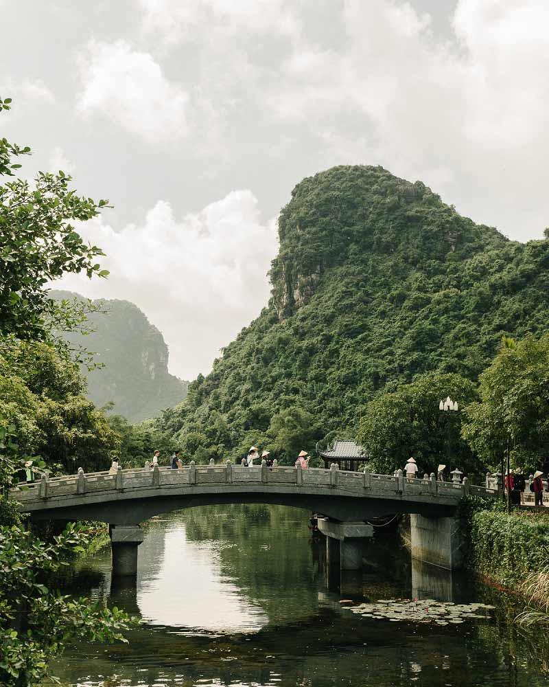 Việt Nam đẹp bình dị