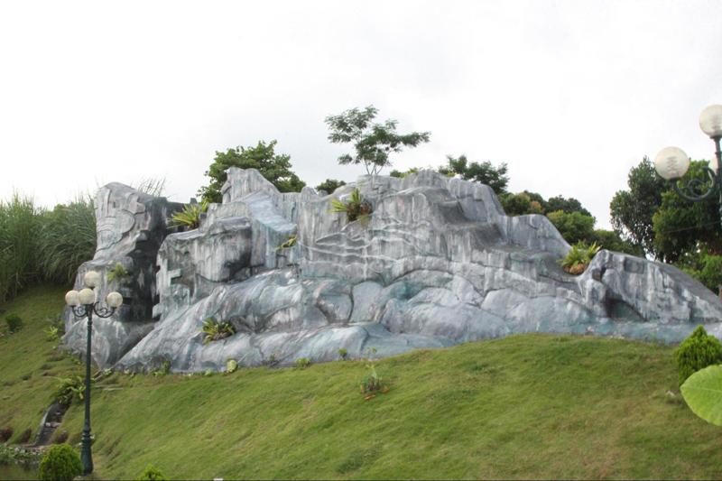 Khu di tích lịch sử Tây Tiến mở cửa miễn phí cho du khách tham quan