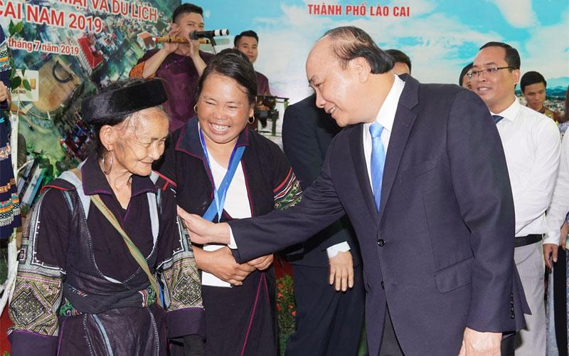 Lào Cai phải hướng đến mục tiêu phát triển du lịch bền vững