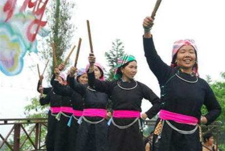 Lễ hội cầu Trăng