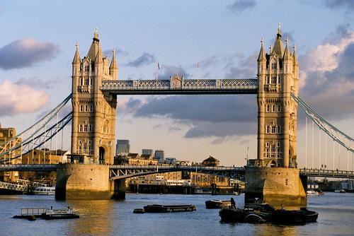 Tránh bị nhầm lẫn khi du lịch đến thành phố London