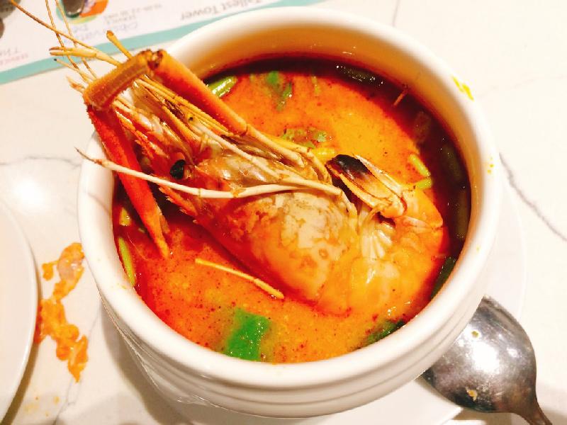 Ẩm thực Bangkok khiến các tín đồ mê ăn uống đến chẳng muốn về