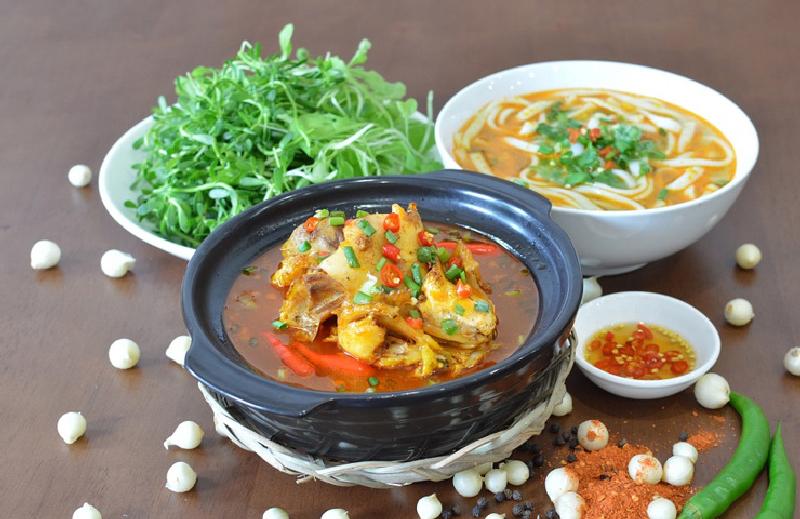 Ghé miền đất Quảng Bình tìm hiểu nền ẩm thực quê hương