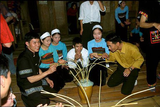 Mai Châu gắn du lịch cộng đồng với sinh thái