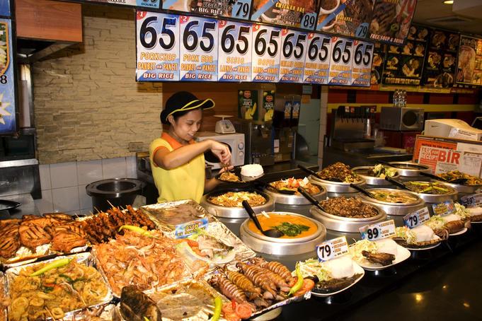 manila1 Du lịch Philippines, hấp dẫn những trải nghiệm ở Manila