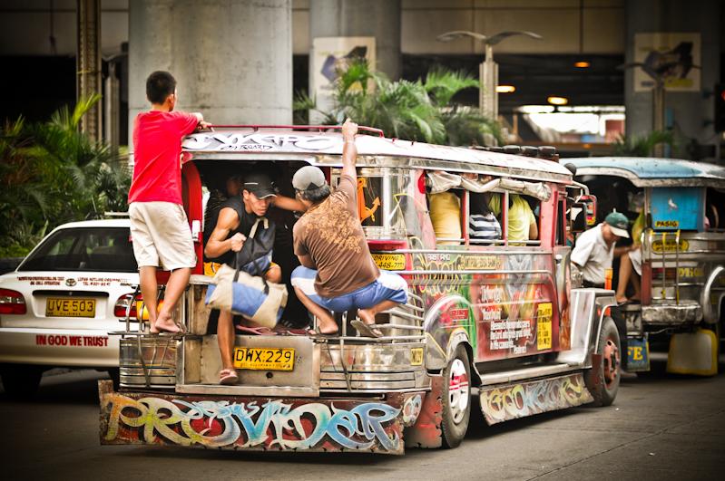 manila4 Du lịch Philippines, hấp dẫn những trải nghiệm ở Manila
