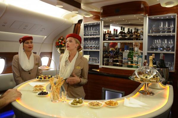Bí mật trên máy bay