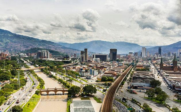 Image result for tổng quan về đất nước colombia