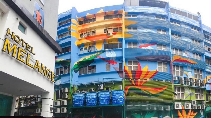 khách sạn tuyệt vời nhất tại Kuala Lumpur