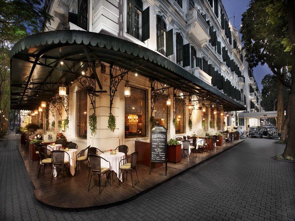Việt Nam có 2 spa khách sạn tốt nhất thế giới