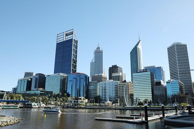miền Tây nước Úc