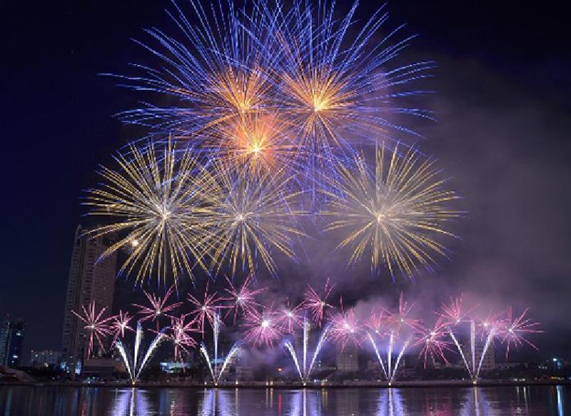 Mỹ Tâm sẽ hát mở màn tại Lễ hội pháo hoa quốc tế Đà Nẵng