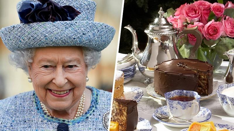 Món bánh nào khiến nữ hoàng Elizabeth chết mê chết mệt