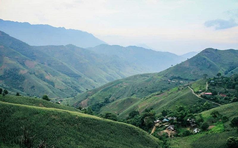 Pu Nhi – Bắc Yên