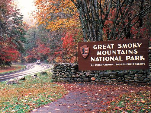 Công viên quốc gia Mỹ