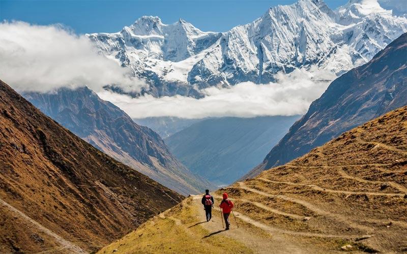 khuyến cáo du lịch Nepal