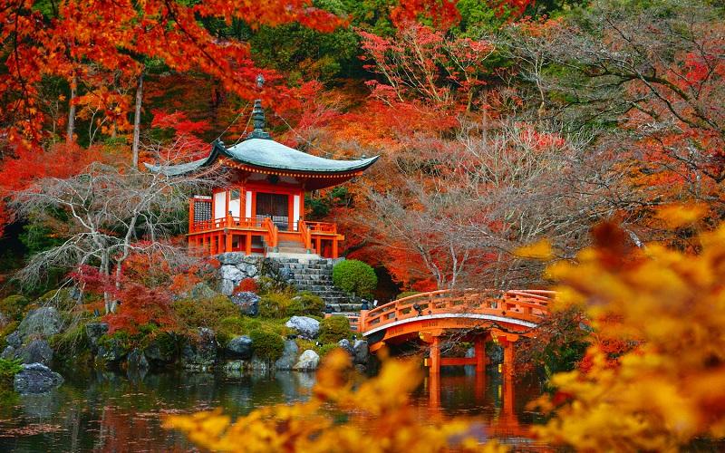Daigo-Ji (Kyoto)