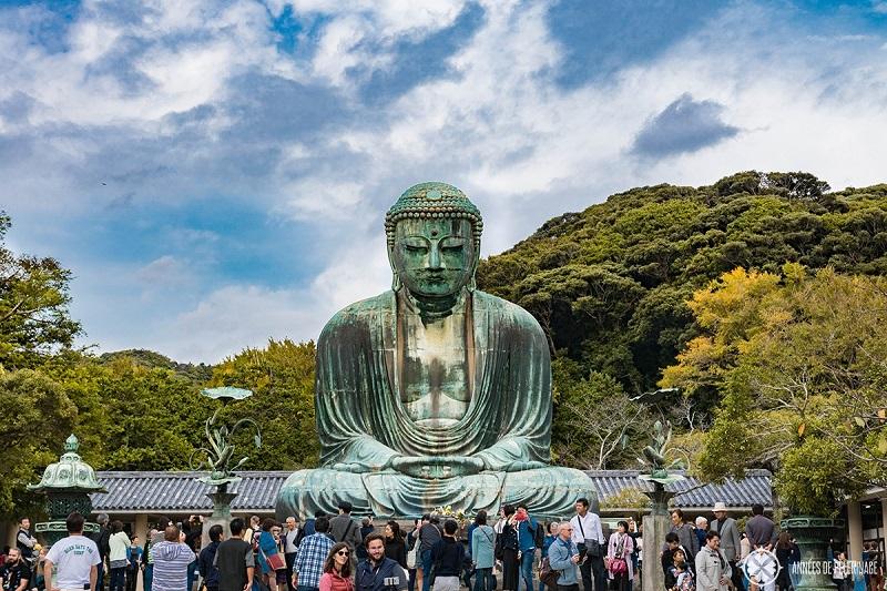 Kotoku-In (Kamakura)