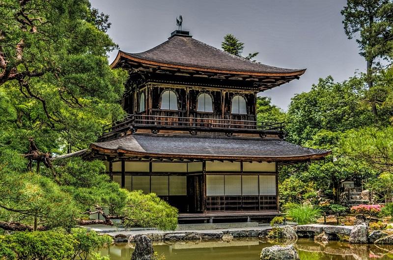 Ginkaku-Ji (Kyoto)