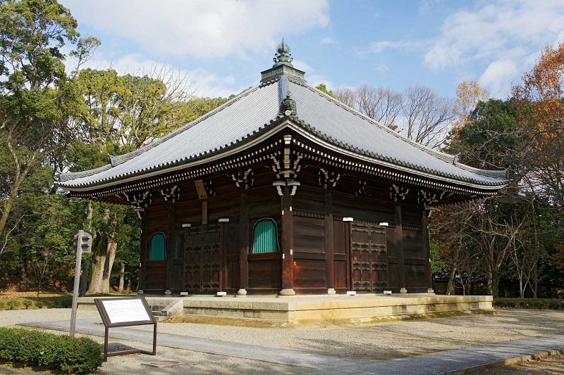 Ninnaji (Kyoto)