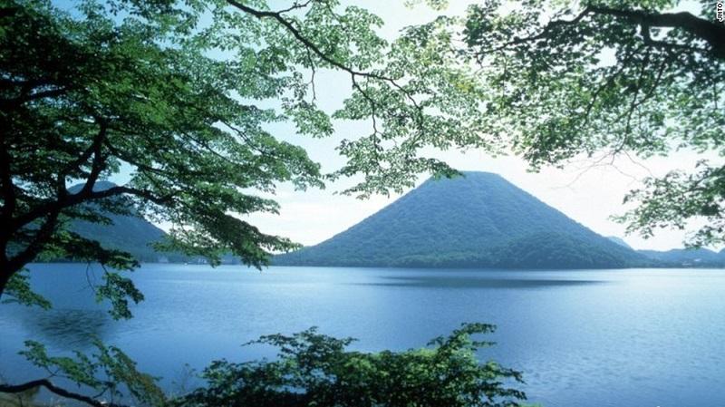 Haruna, tỉnh Gunma