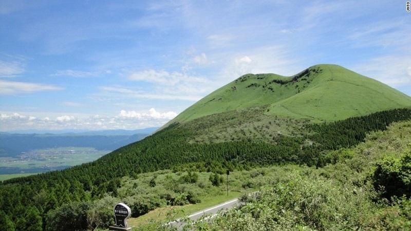 Aso, tỉnh Kumamoto
