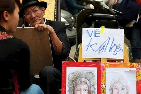 Nét đẹp người Việt qua ống kính người nước ngoài