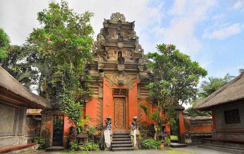 Cận cảnh TOP địa điểm tham quan sống ảo HOT rần rần ở Ubud, Bali