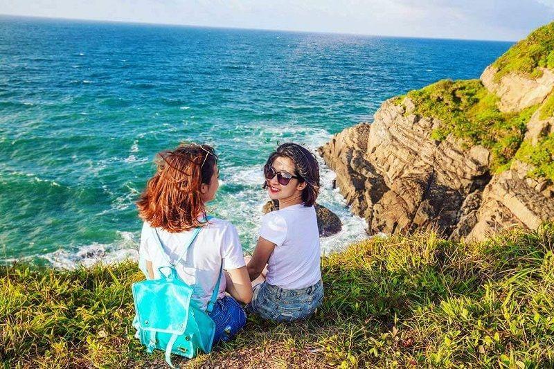 hòn đảo đẹp nhất Việt Nam
