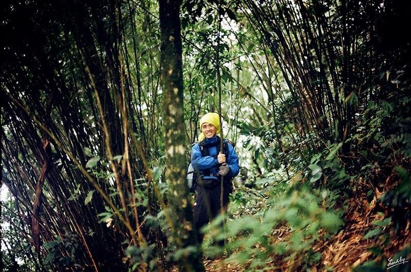Phượt ở vườn quốc gia Tam Đảo bạn phải bỏ túi một vài hành trang được nhắc ở bài viết